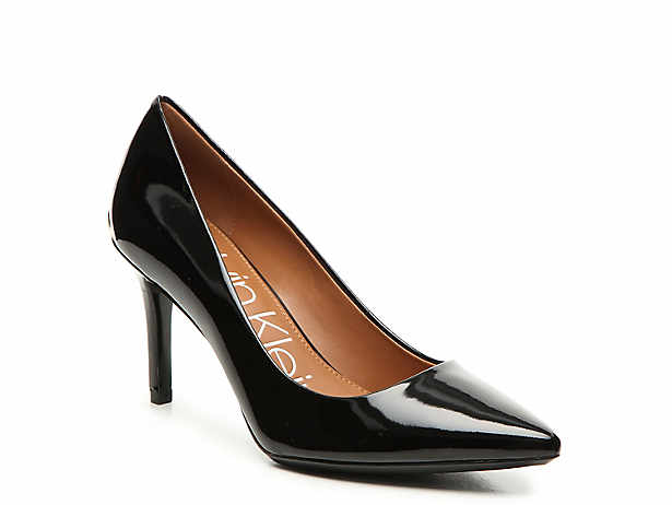 63d68128721 black patent leather pump