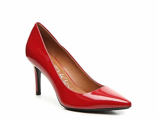 24c0b05ea0a red heels   DSW