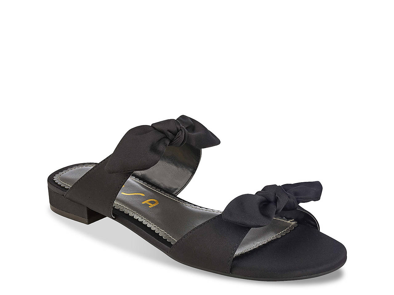 a2c5eff87b91 Unisa Karami Sandal Women s Shoes