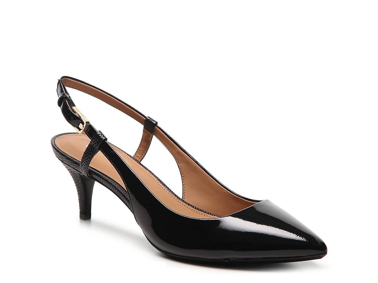 0c2d60368bf Calvin Klein Patsi Pump Men s Shoes