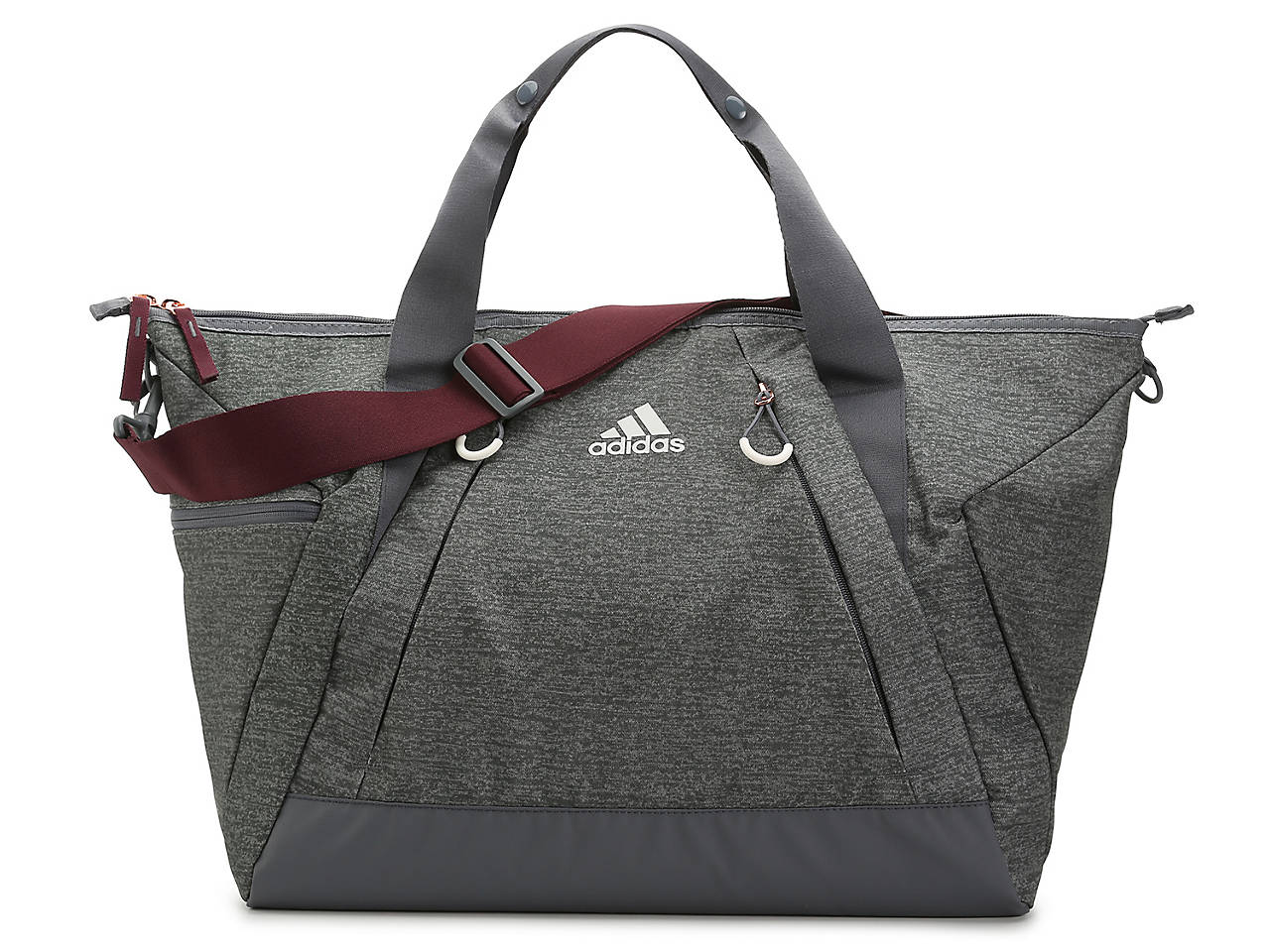 adidas Studio II Gym Bag Women s Handbags   Accessories  05802024cbc9e