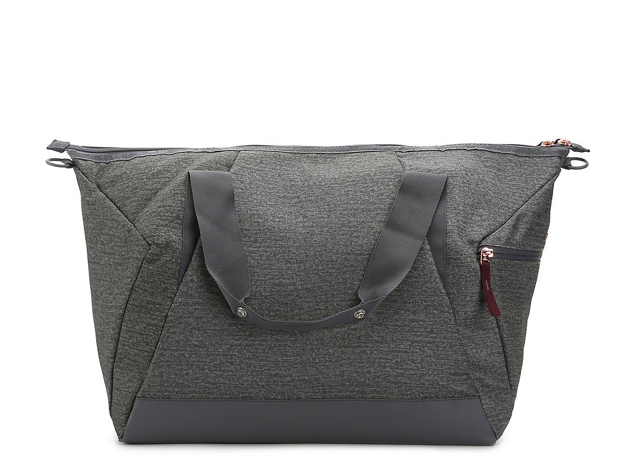 da236057a7f05b adidas Studio II Gym Bag Women's Handbags & Accessories | DSW