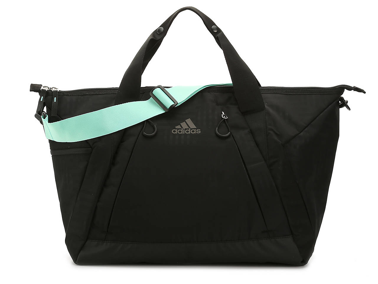 6713c540c8 adidas Studio II Gym Bag Women s Handbags   Accessories