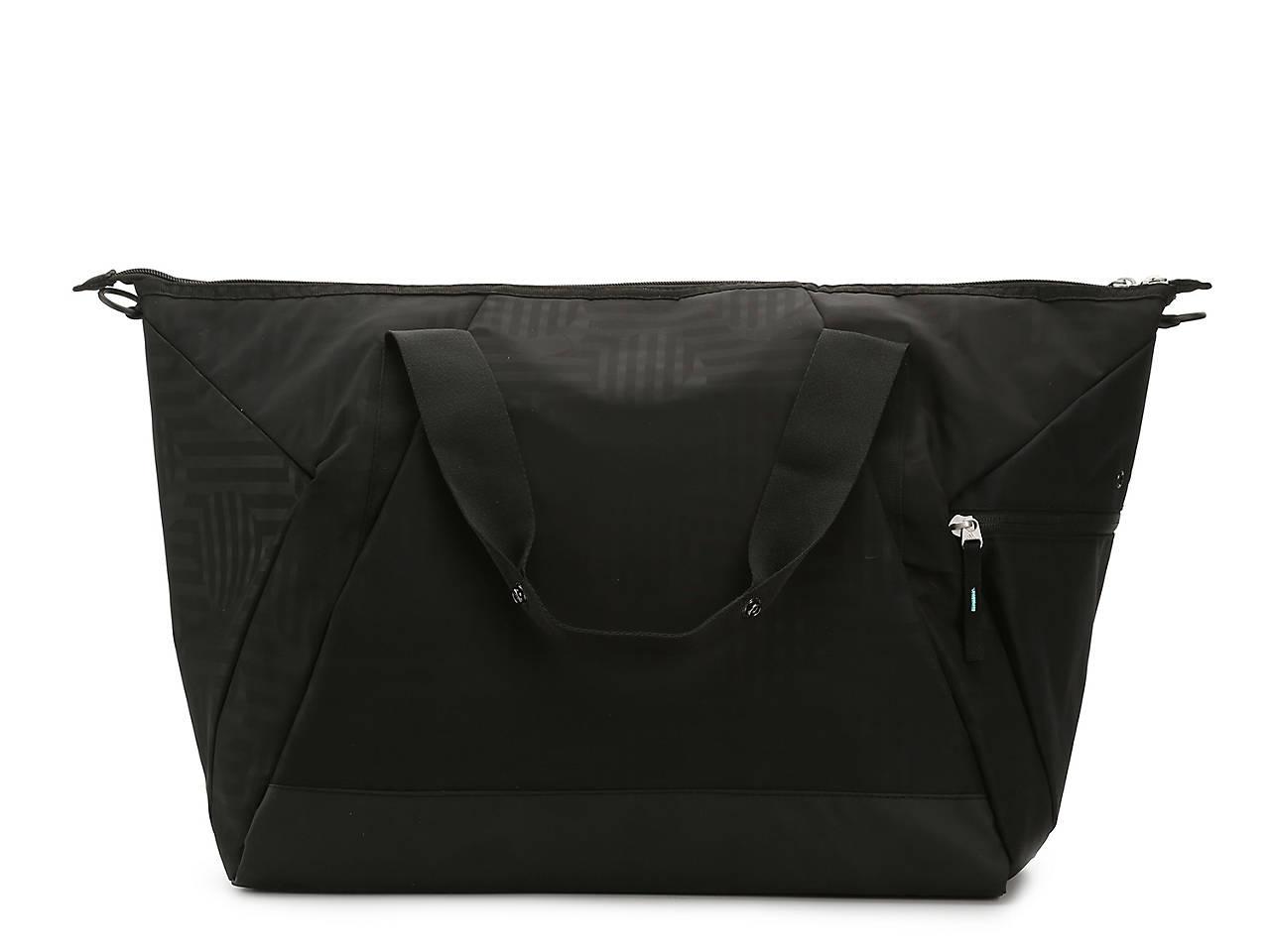 538188555 adidas Studio II Gym Bag Women's Handbags & Accessories | DSW