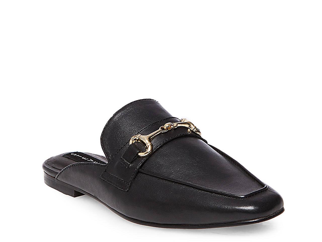 814f1af596d Steven by Steve Madden Razzi-L Mule Women s Shoes