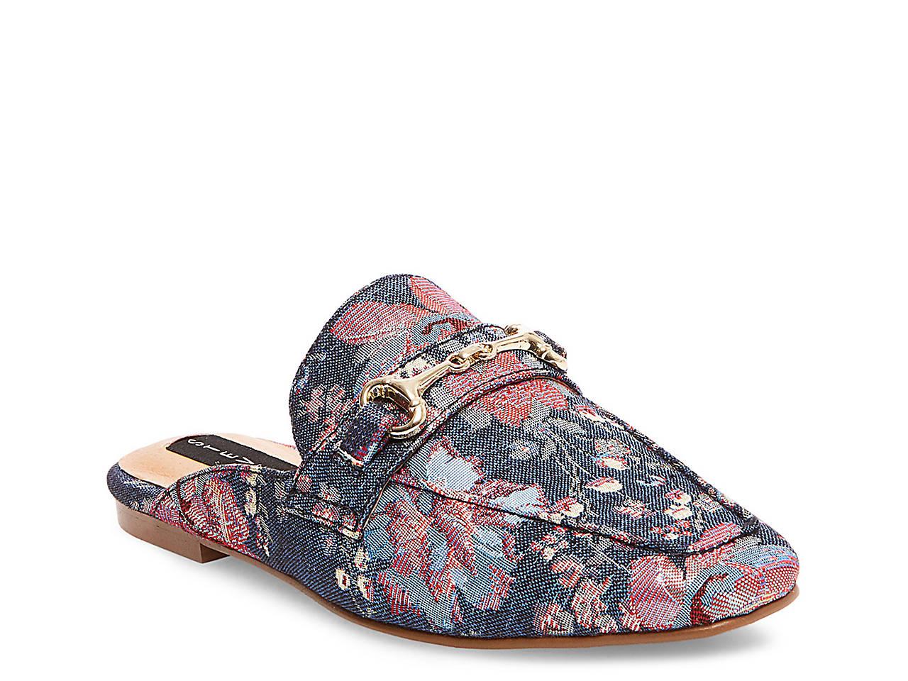 1cd529c9dc1 Steven by Steve Madden Razzi Mule Women s Shoes