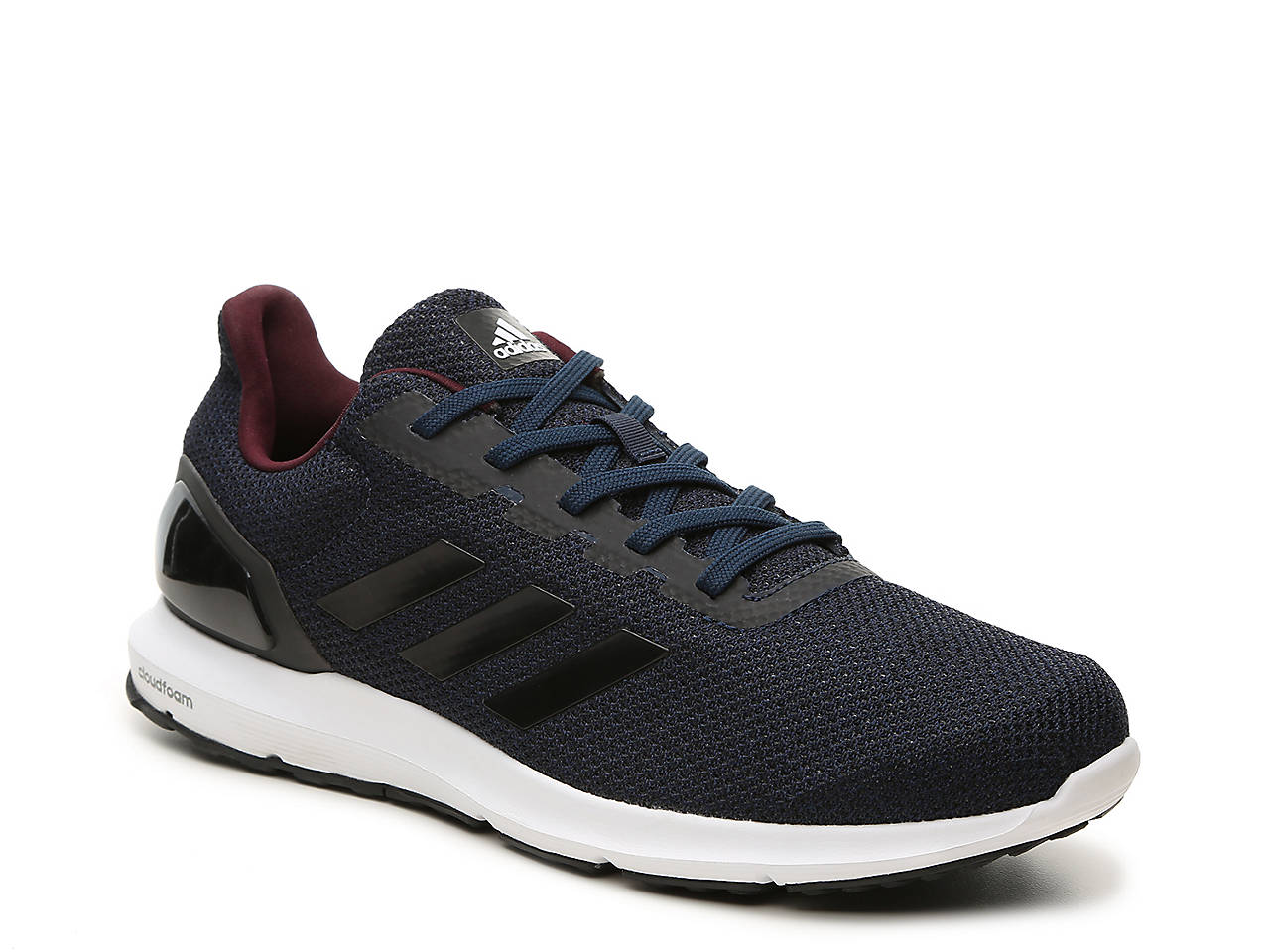 adidas ortholite cloudfoam running