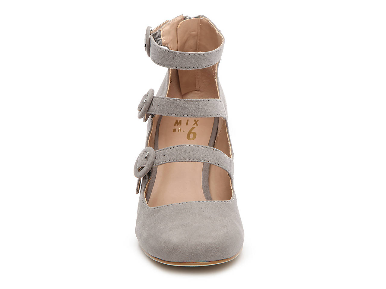 a5e631ecfea Mix No. 6 Deima Pump Women s Shoes