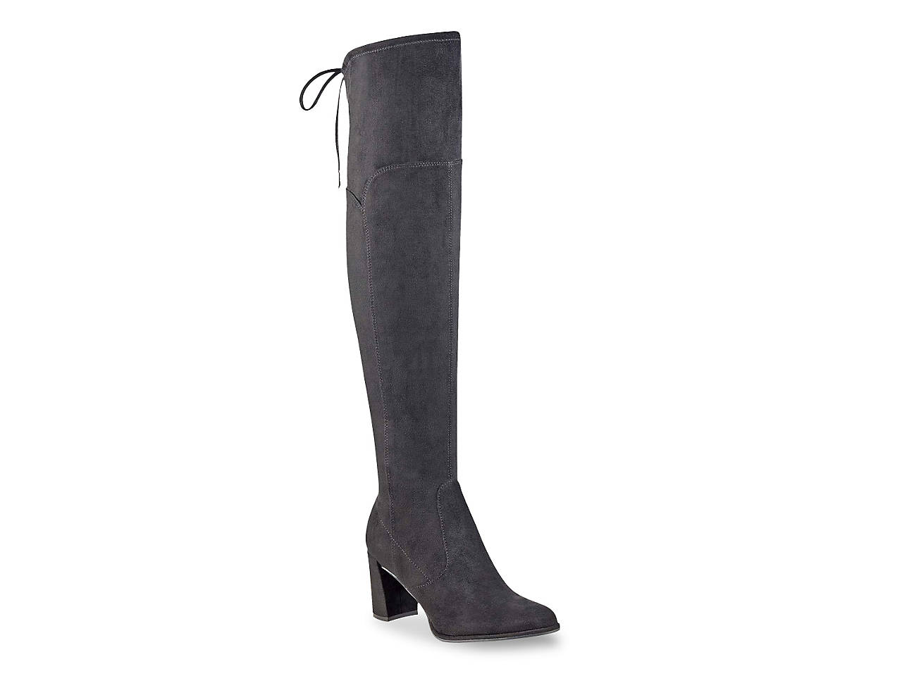 f4ec37883e8 Marc Fisher Locket Wide Calf Over The Knee Boot Men s Shoes