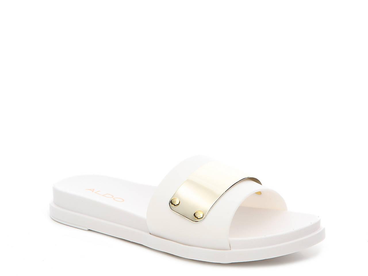 df97b52d557a Aldo Frloidel Slide Sandal Women s Shoes