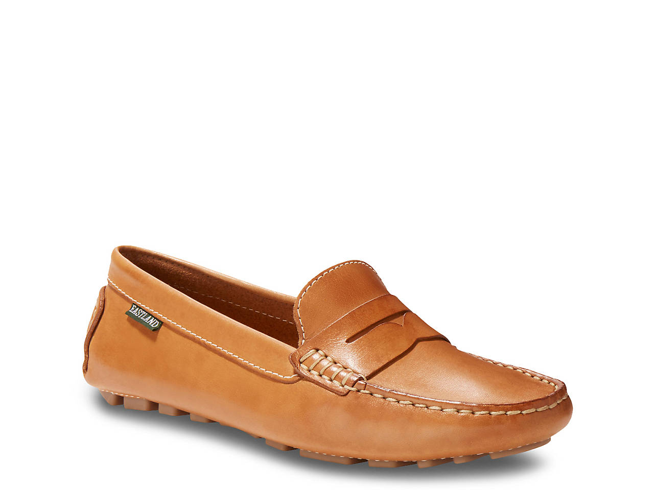 b87459b9d02 Eastland Patricia Loafer Women s Shoes