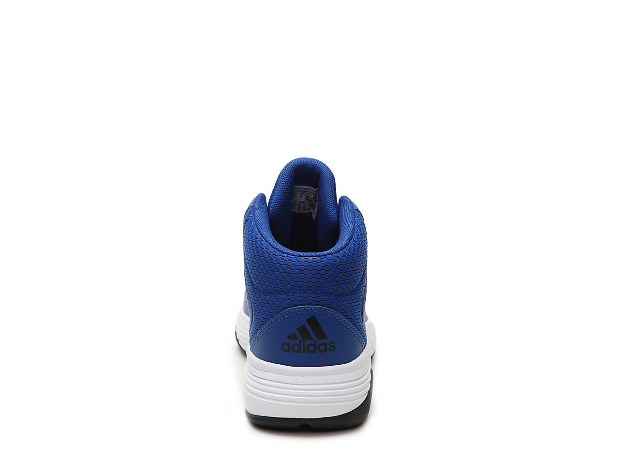 7cf065b7a5e1 previous. Cloudfoam Ilation Toddler   Youth High-Top Basketball Shoe
