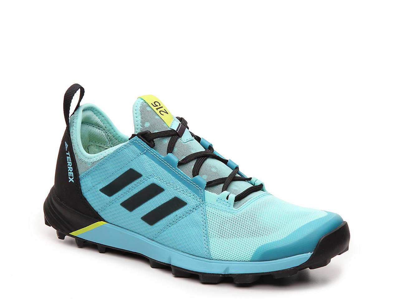 Adidas Terrex Agravic Trail Running Shoe Women's