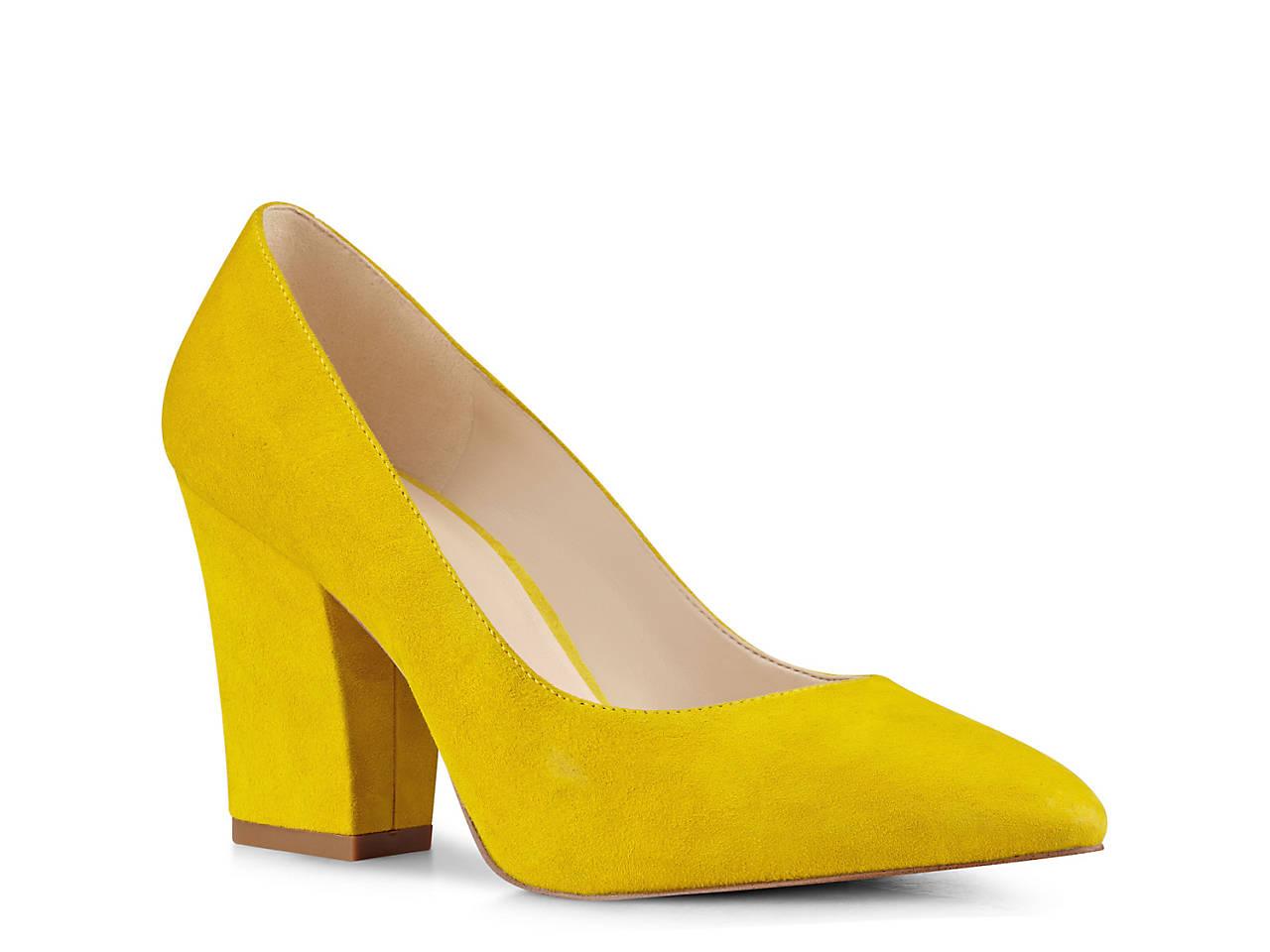 e27077600f9 Nine West Scheila Pump Men s Shoes