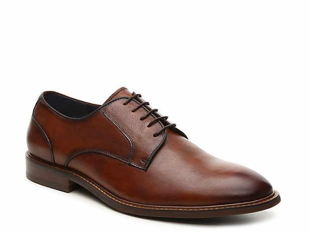 9aaae38c97b Steve Madden Nunan Oxford Men's Shoes | DSW