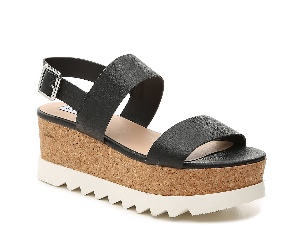 1e40e1d1569 Steve Madden Krista Platform Sandal Women s Shoes