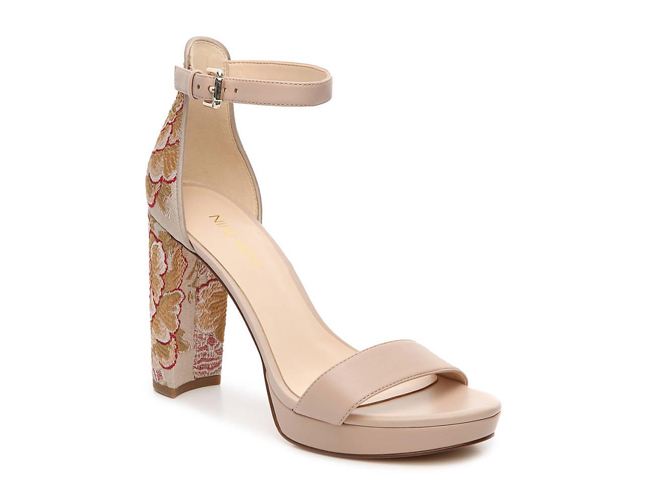 6e4b6782ddc Nine West Doyurthing Sandal Women s Shoes