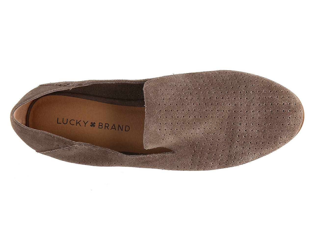 f2719c8b5e0 Lucky Brand Caldyn Loafer Women s Shoes