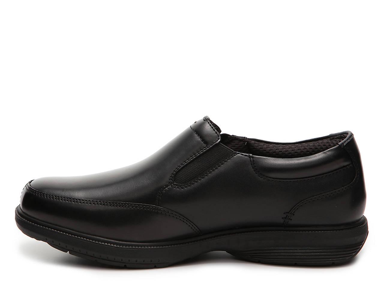 5f0aed7c16 Nunn Bush Myles St. Slip-On Men s Shoes