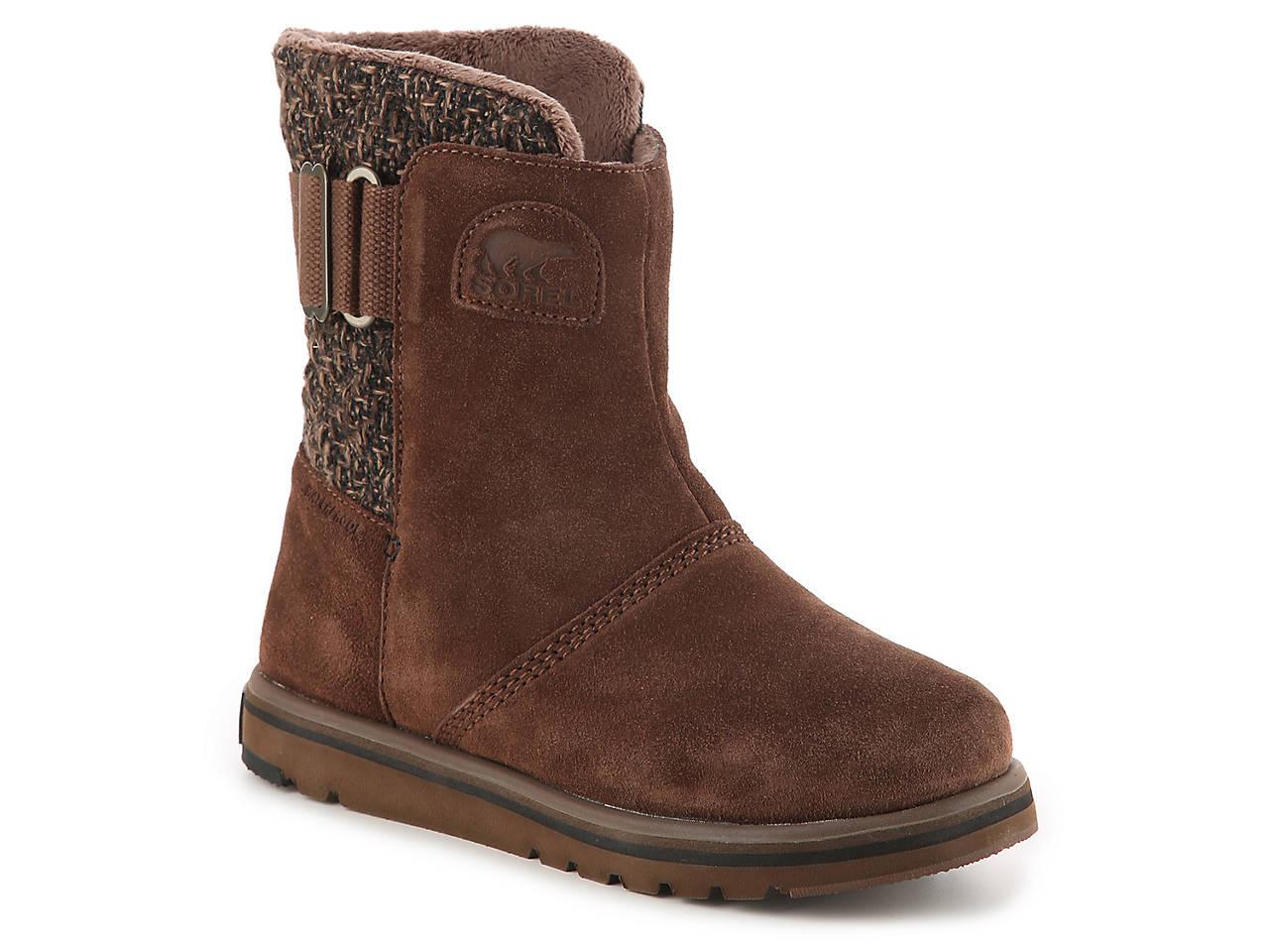 Desde Español Barato Online Excelente para la venta sorel Rylee Boots Women iCYwDyc