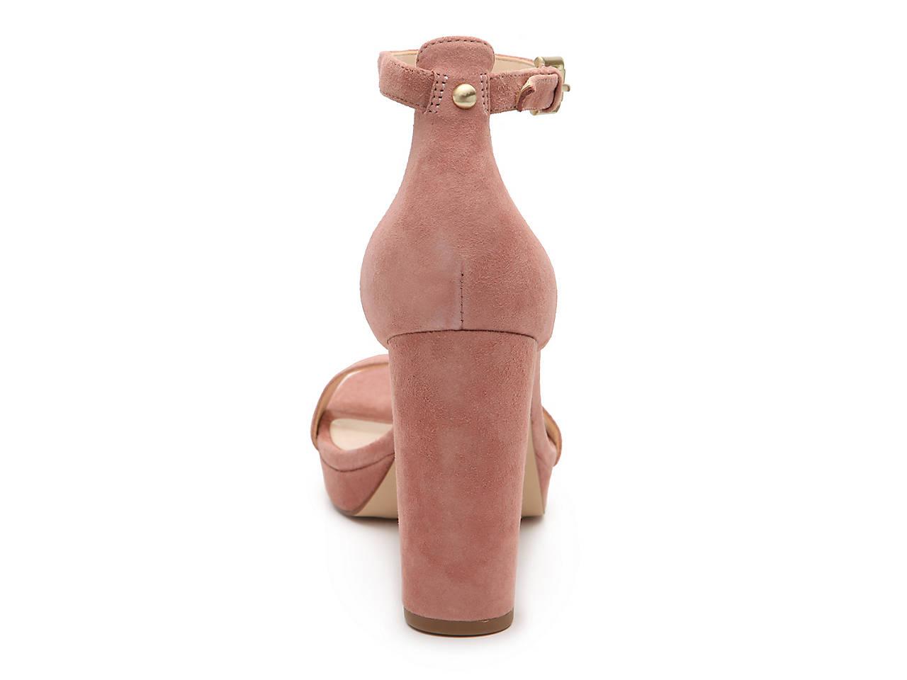 9cd834394ba Nine West Dempsey Platform Sandal Women s Shoes