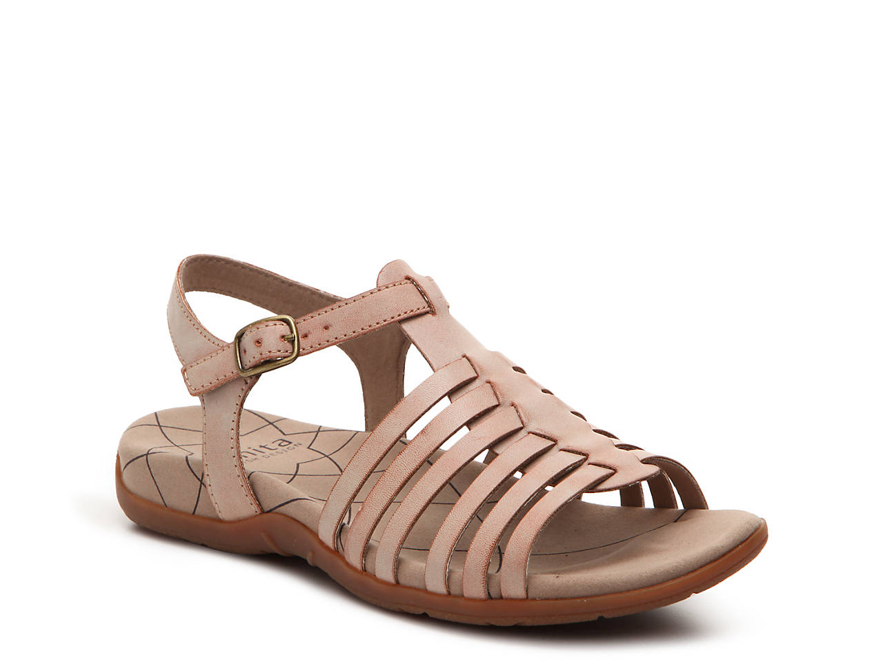 45ffb9d0bf7 Sanita Cadence Gladiator Sandal Women s Shoes