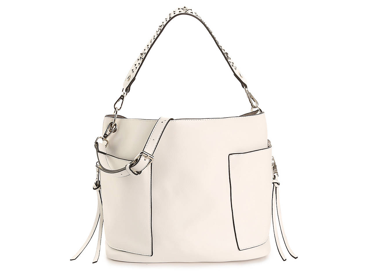 c2d2016a7af7 Steve Madden Bkoltt Hobo Bag Women s Handbags   Accessories