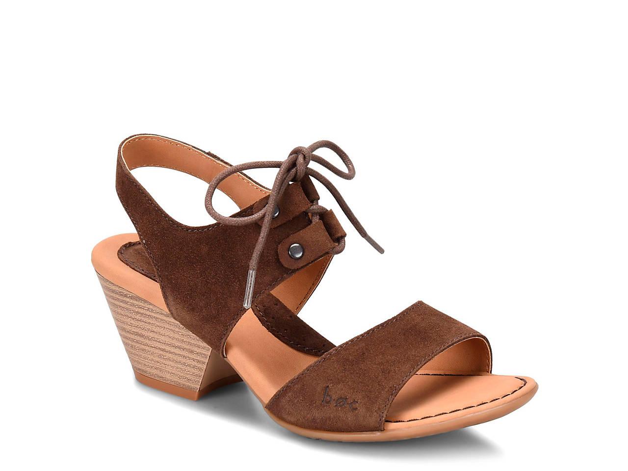 3eda8f54a5 b.o.c Blaire Sandal Women's Shoes | DSW
