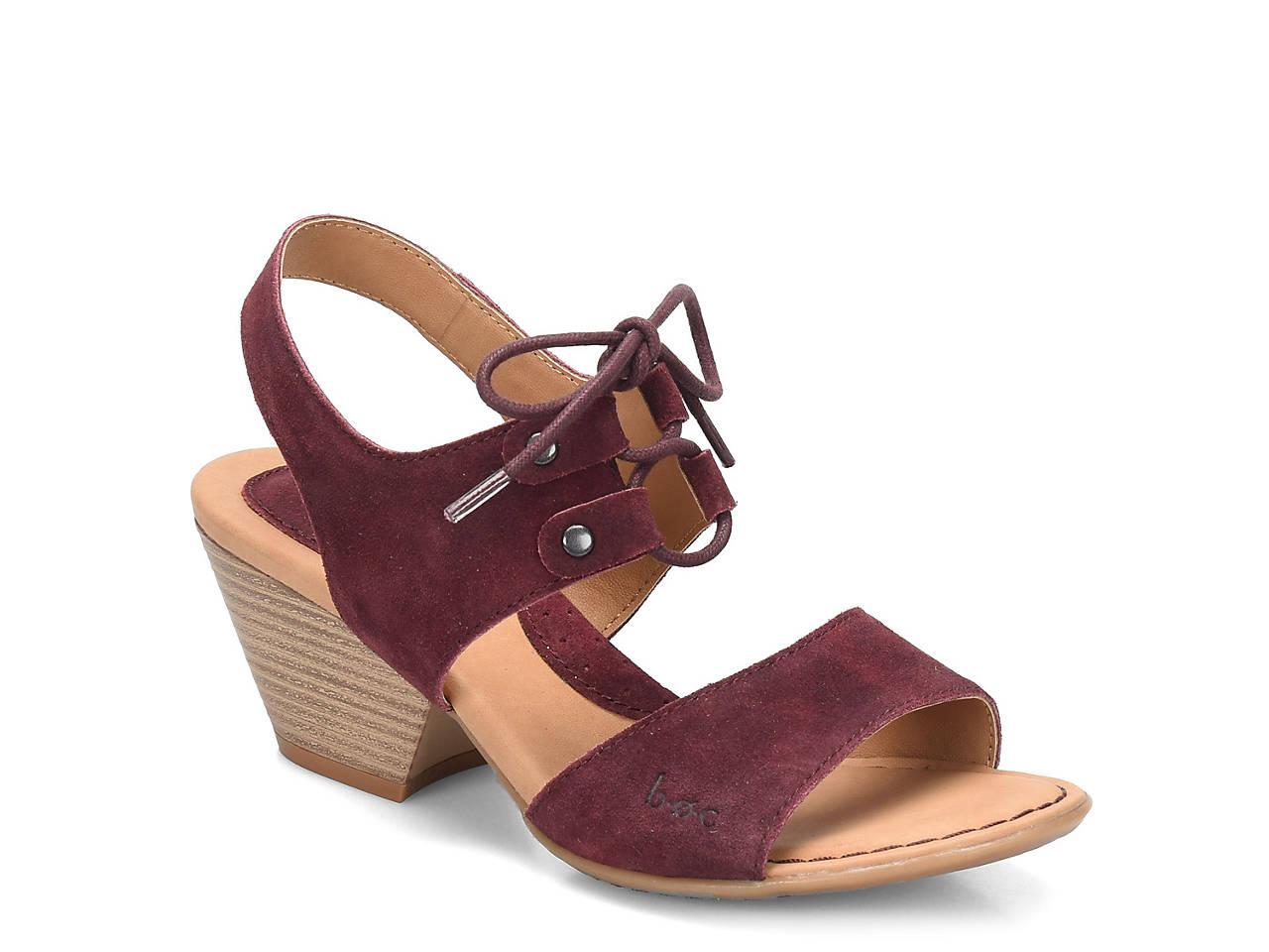 95db7fd0dd0c05 b.o.c Blaire Sandal Women s Shoes