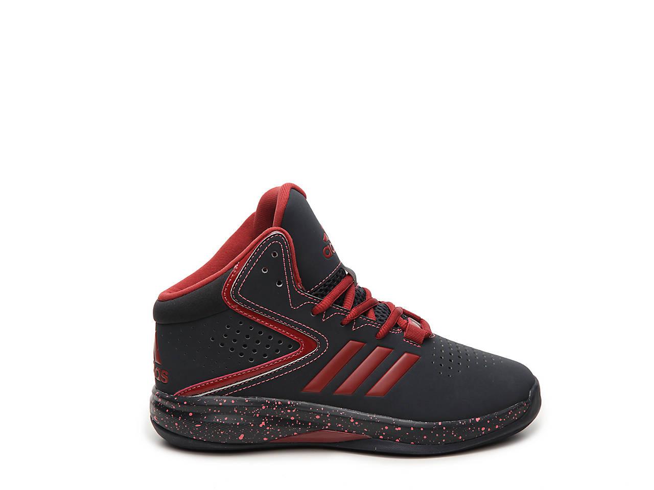 Zapatillas de | deporte adidas Cross Em Up de Toddler & Basketball Youth Basketball para niños | 407d64c - rspr.host