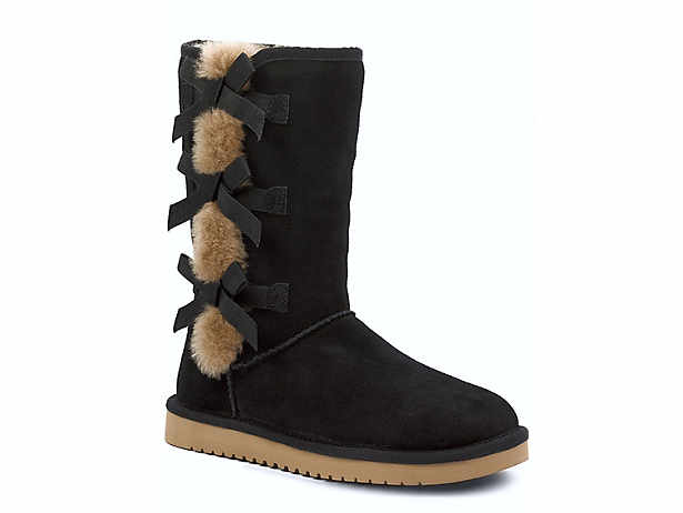72b52bfe2d5 Koolaburra by UGG Victoria Short Bootie Women's Shoes | DSW