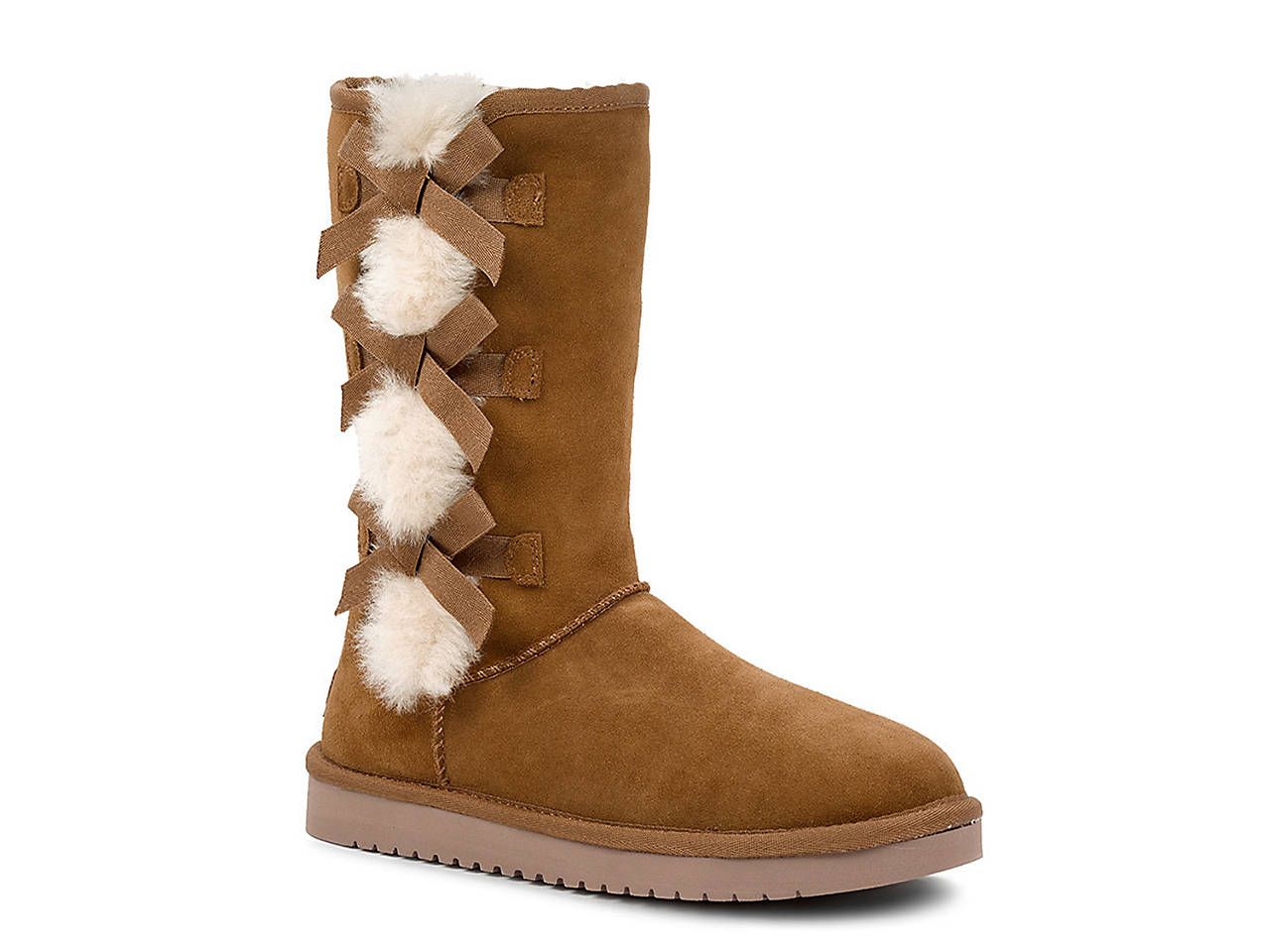 Koolaburra By Ugg Victoria Boot Women S Shoes Dsw