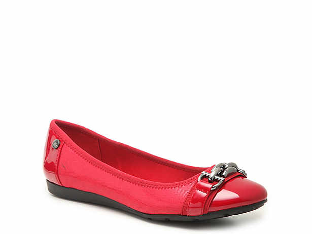 Coach Leather Tassel-Embellished Flats Cheap Comfortable Cheap Authentic Cheap Price From China 72r3Jw9fK