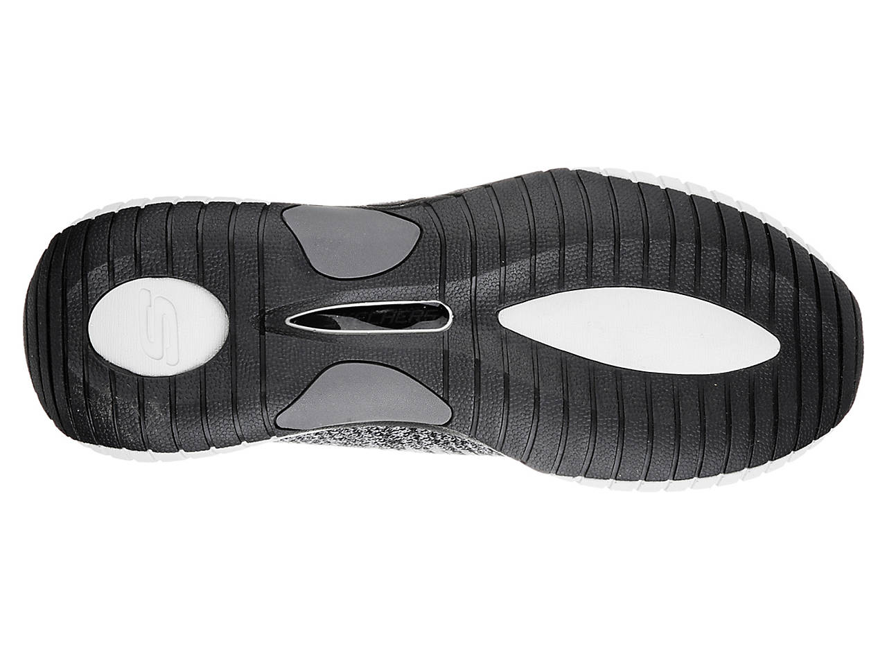 5c62ed1c8fd99 Skechers Classic Fit Sendro Malego Sneaker Men s Shoes