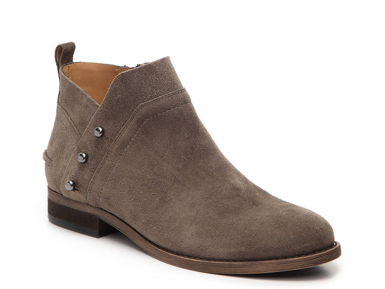 efd9364fff6 Franco Sarto Kelton Bootie Women s Shoes