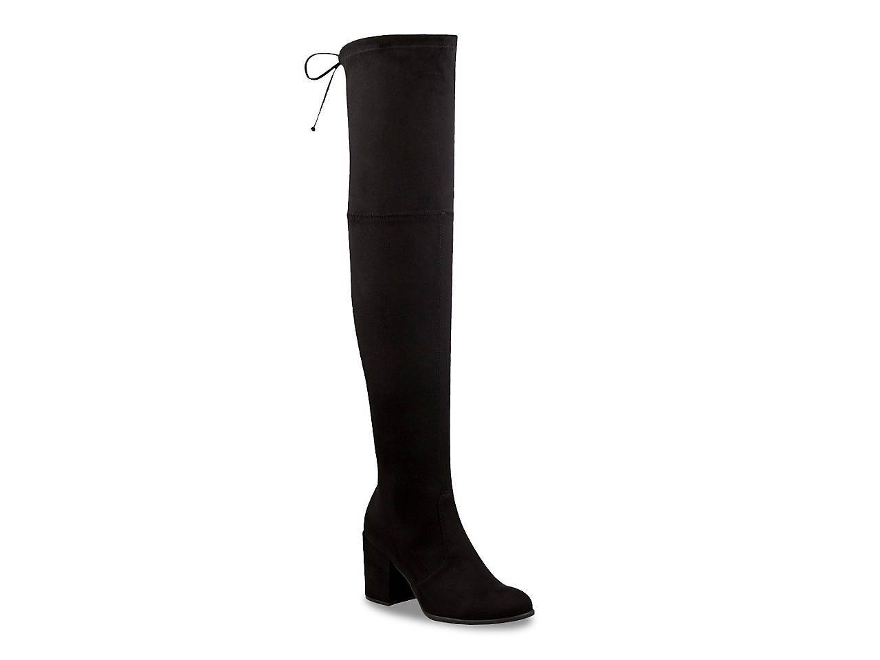 0ece1207681 Unisa Dedrii Wide Calf Over The Knee Boot Women s Shoes