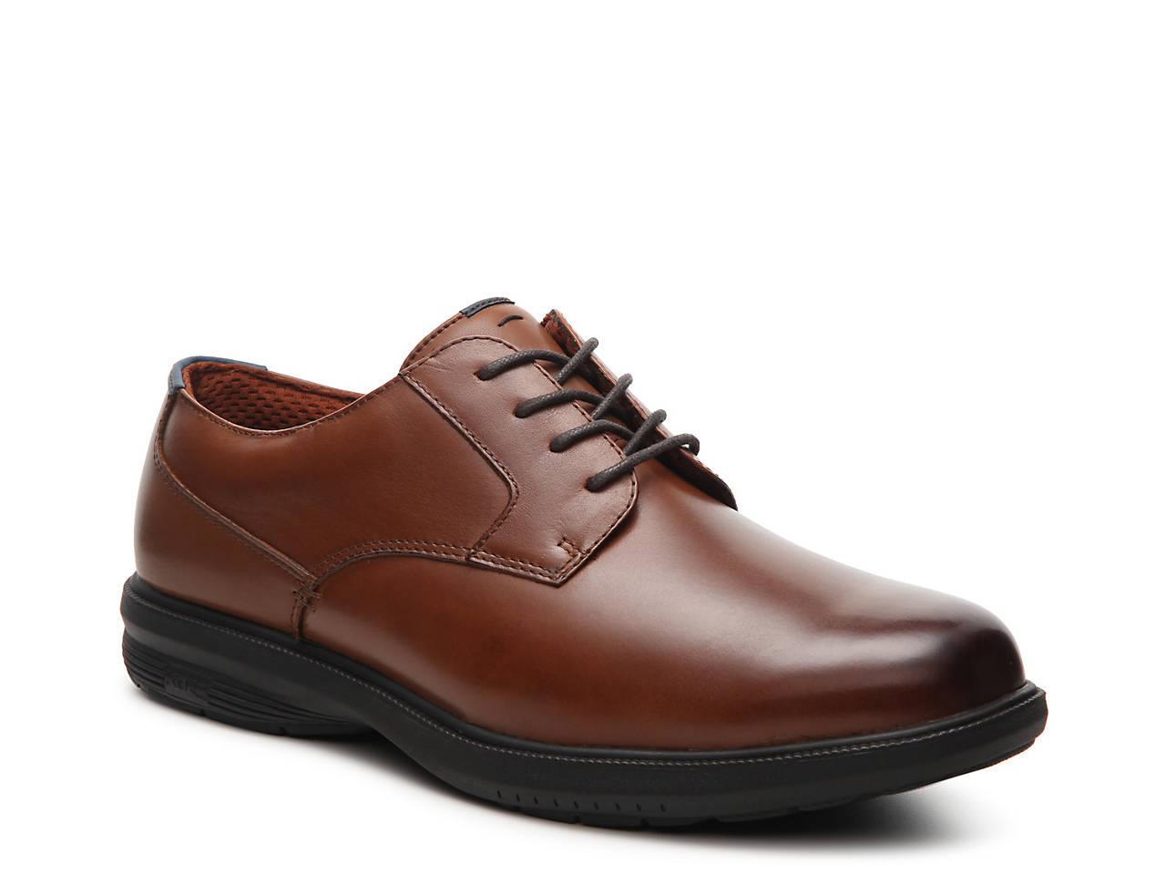 d93be588a0f Nunn Bush Marvin St. Oxford Men s Shoes