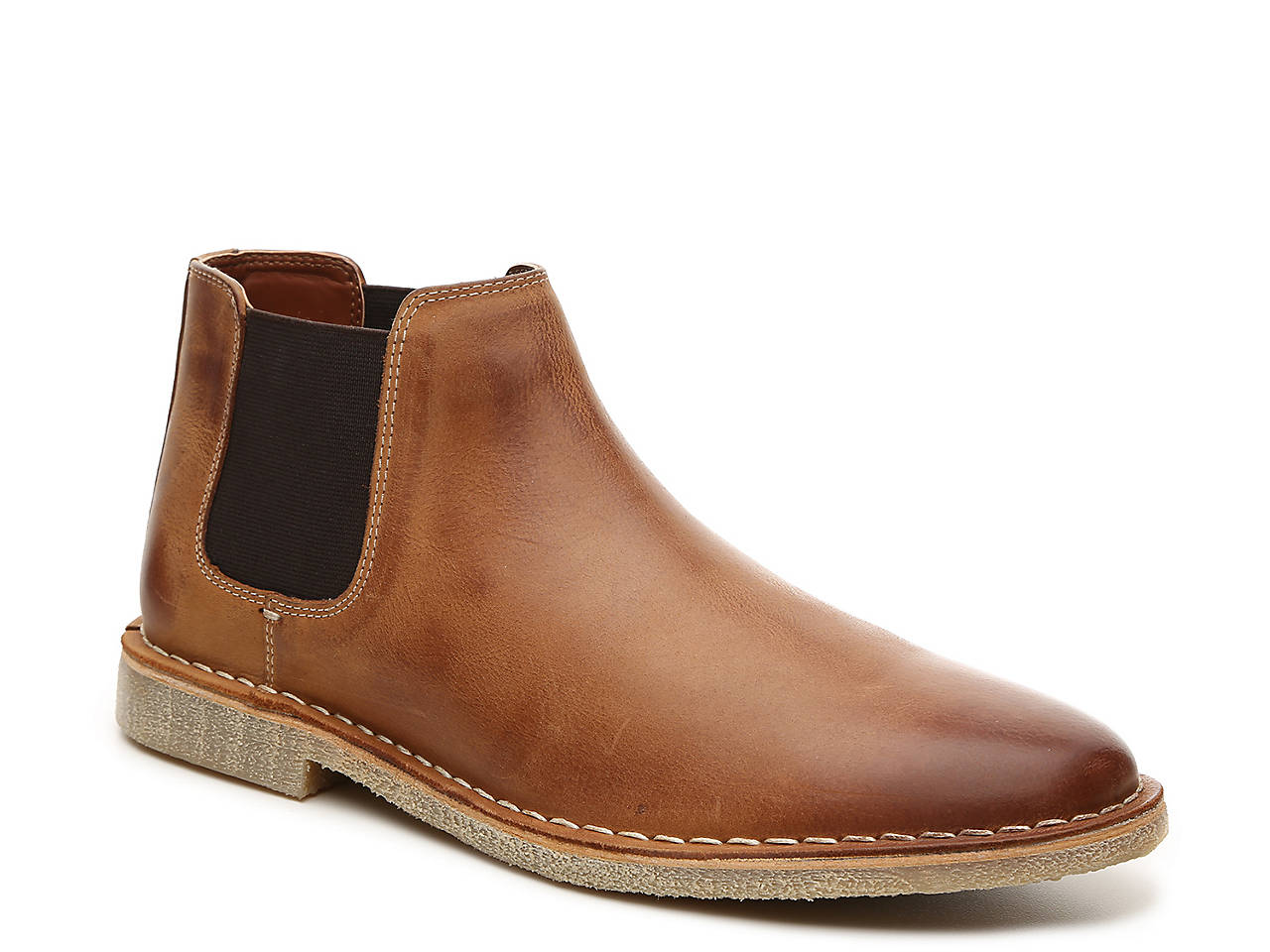Suede Chelsea Boot Kenneth Cole Reaction b32hQ00Yb