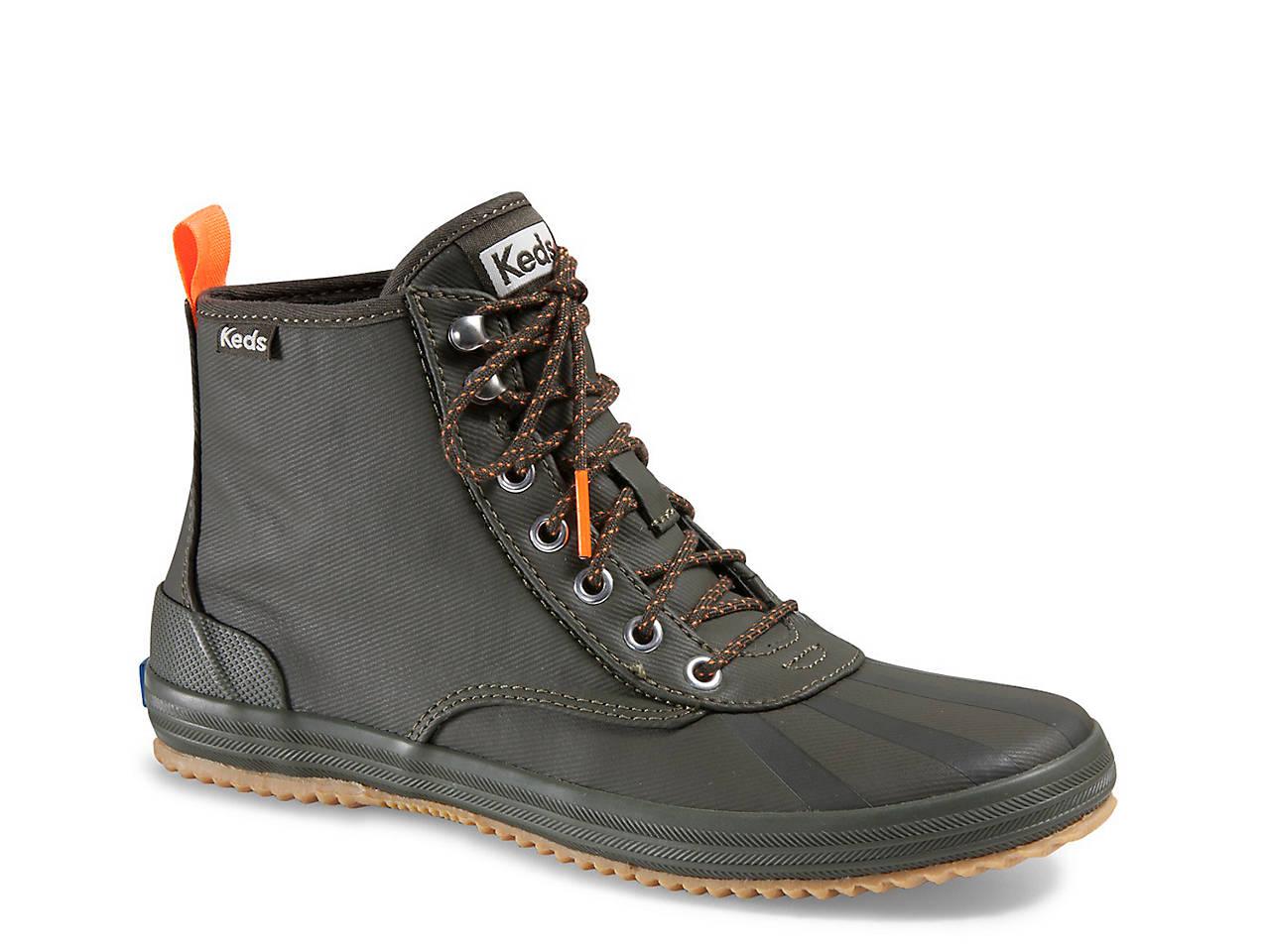 5c94ffbfe194 Keds Scout Splash Rain Boot - Women s Women s Shoes