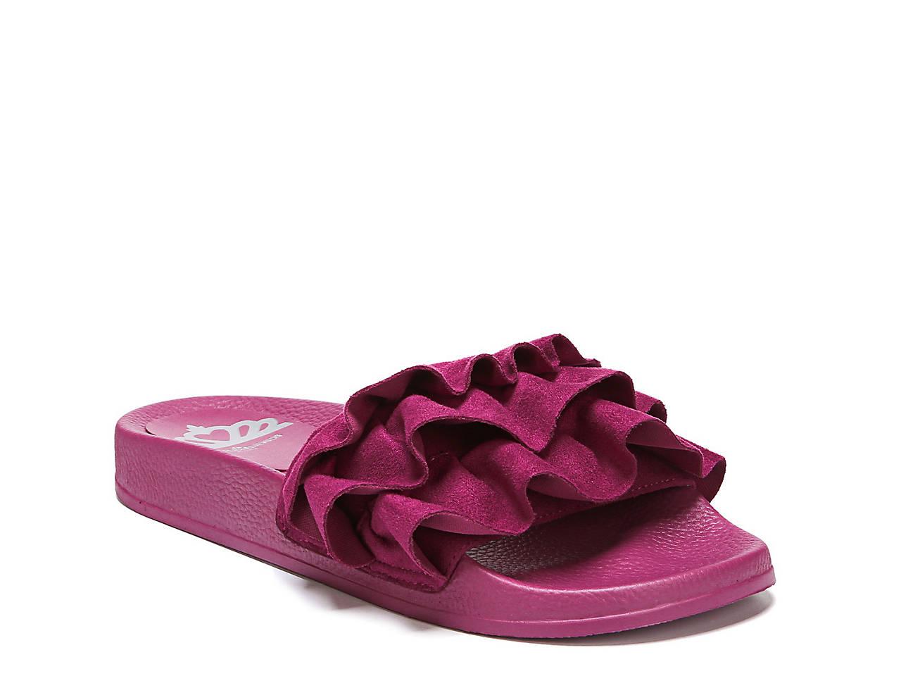 Flutter Slide Sandal