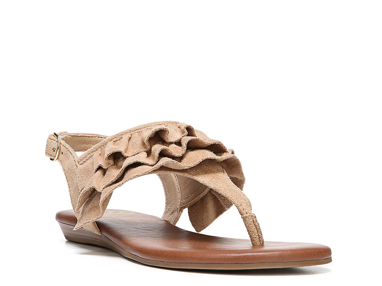 ab42425f0dc Swoon Flat Sandal