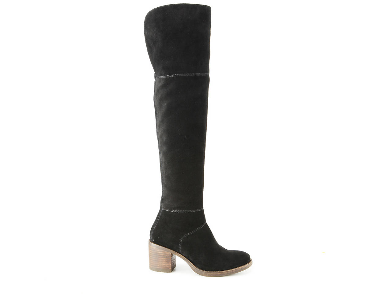 Ramsden Over The Knee Boot