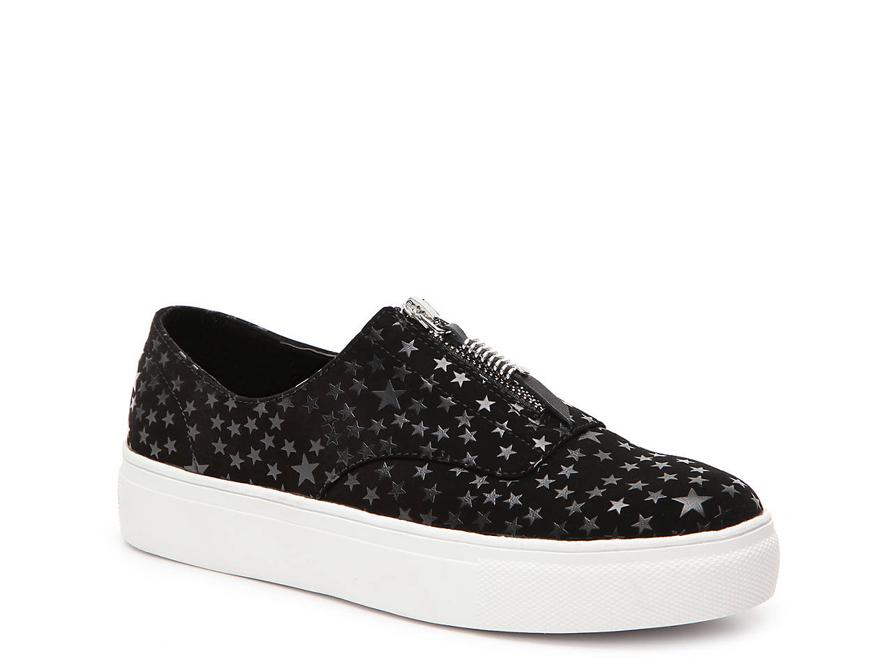 price remains stable durable in use sale Kudos Platform Slip-On Sneaker