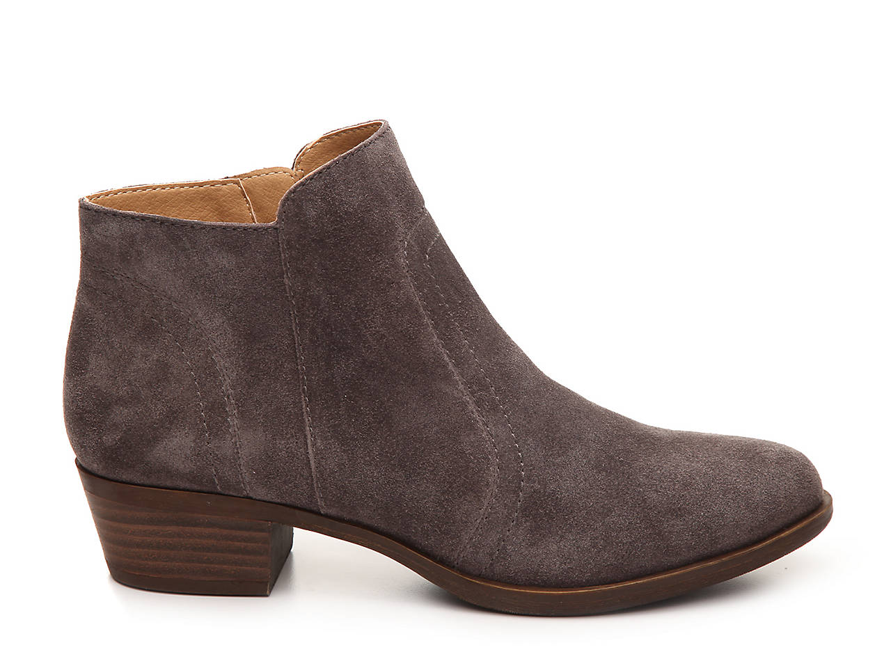 1d32f6508ab Lucky Brand Breck Bootie Women s Shoes