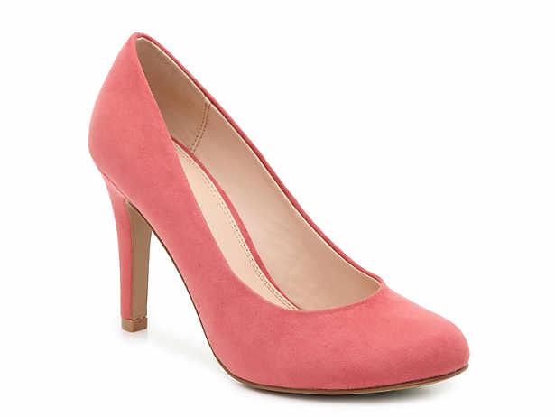 Women's High Heel: 3¼