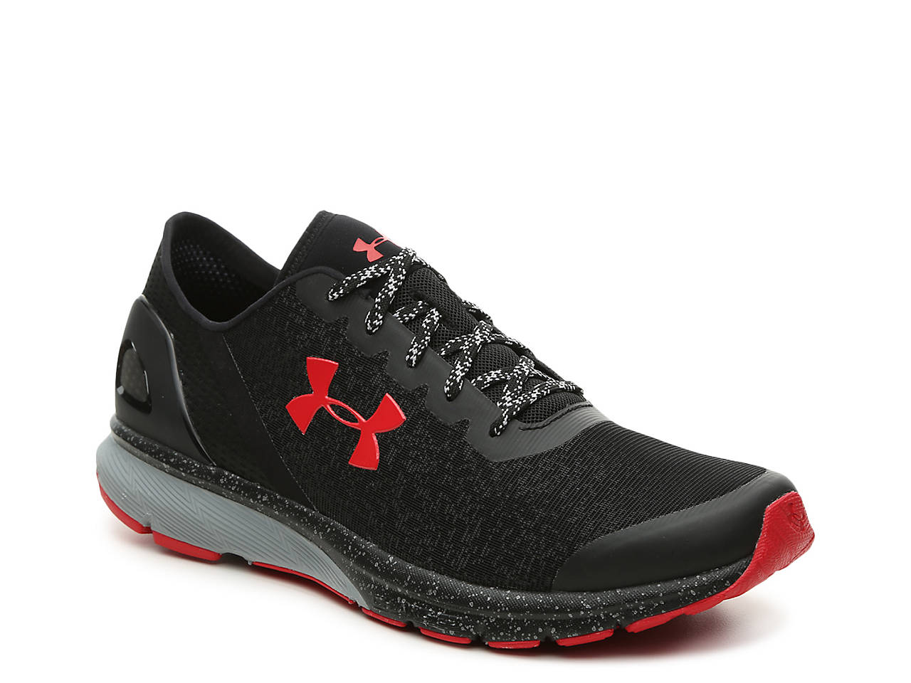 Under Armour® Charged Escape Reflect Athletic Sneakers jX6W7u