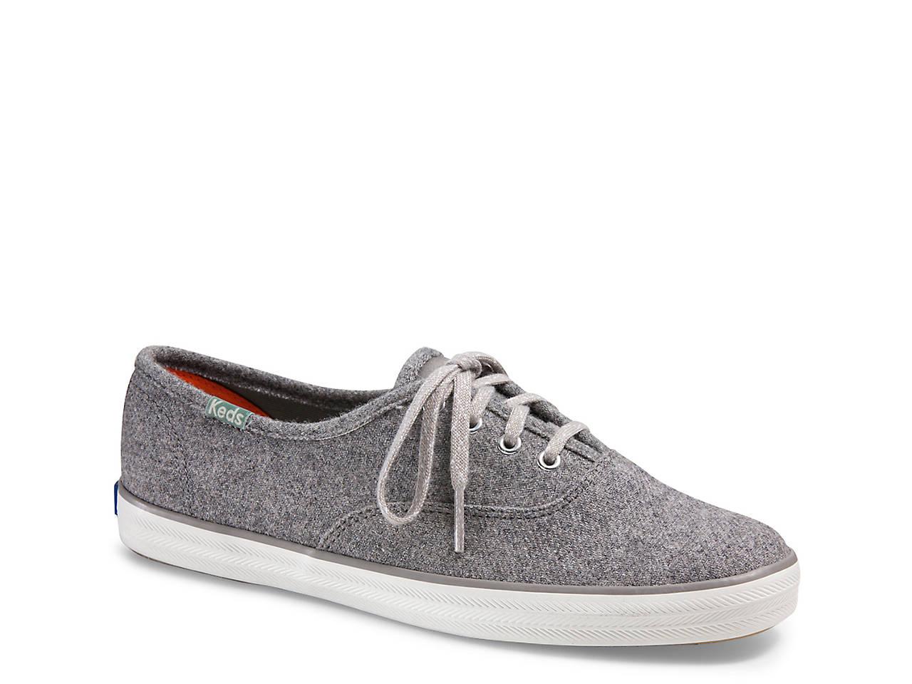 c00413686f76 Keds Champion Wool Sneaker - Women s Women s Shoes