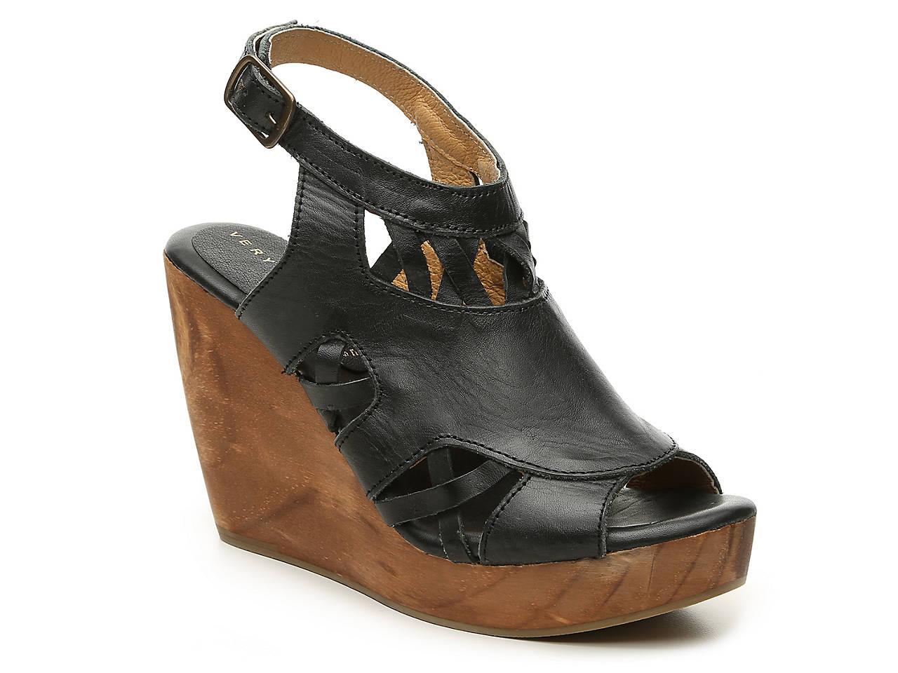 2b8a85e98e76cd Very Volatile Affinity Wedge Sandal Women s Shoes