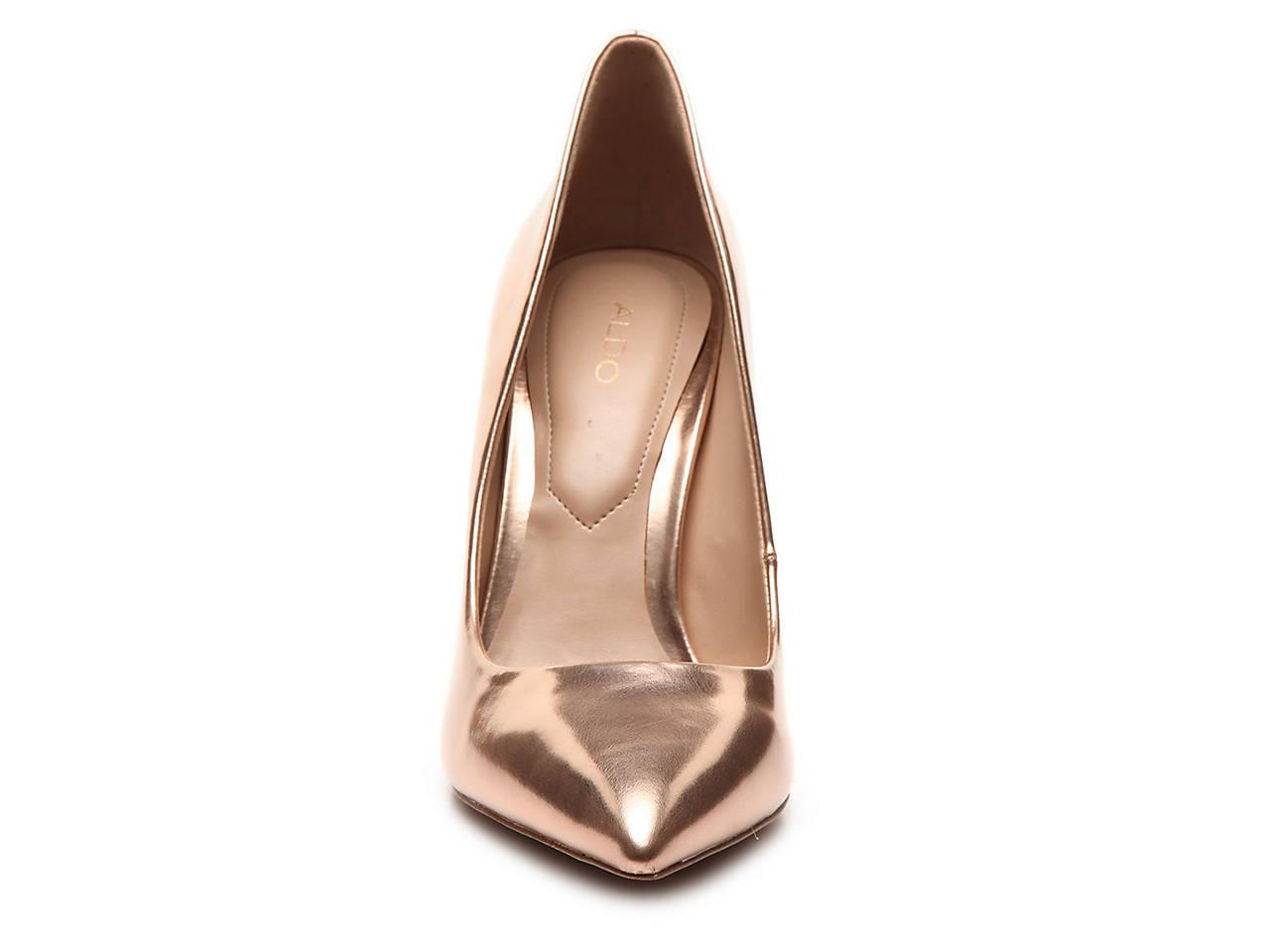 dea8e4dfd97 Aldo Uloaviel Pump Women s Shoes