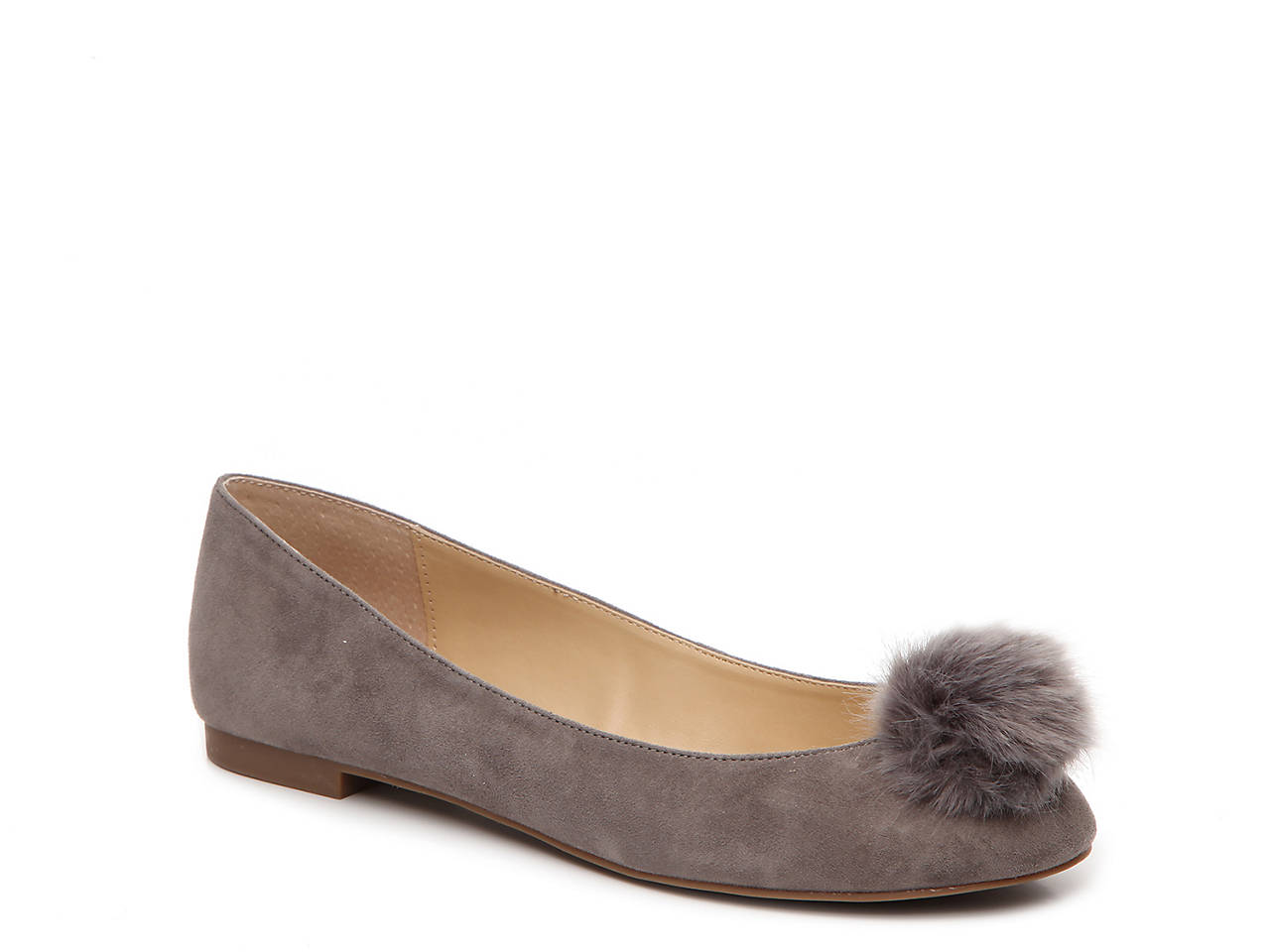 a3871561ca4a Charles David Dani Ballet Flat Women s Shoes